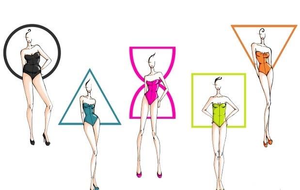 Moda: Ad Ogni Silhouette il Proprio Stile