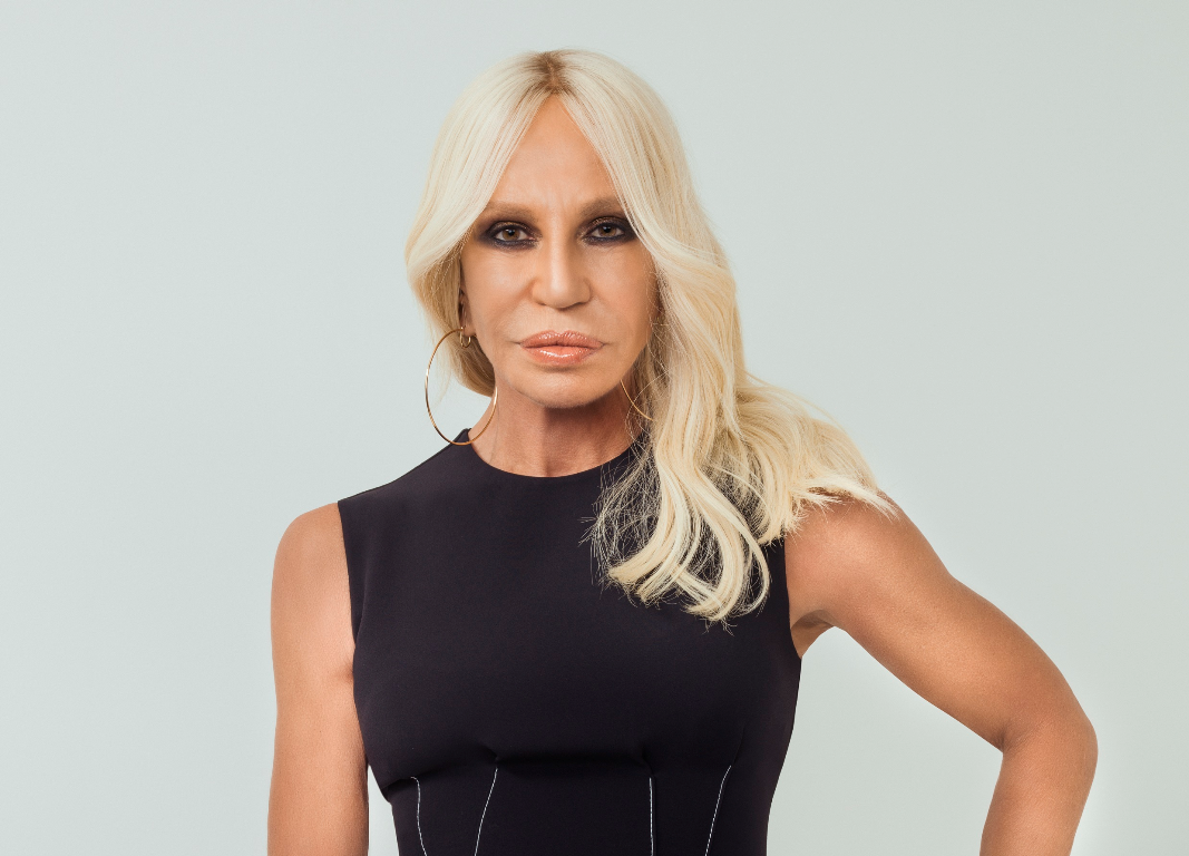 Donatella Versace: Imprenditrice Italiana