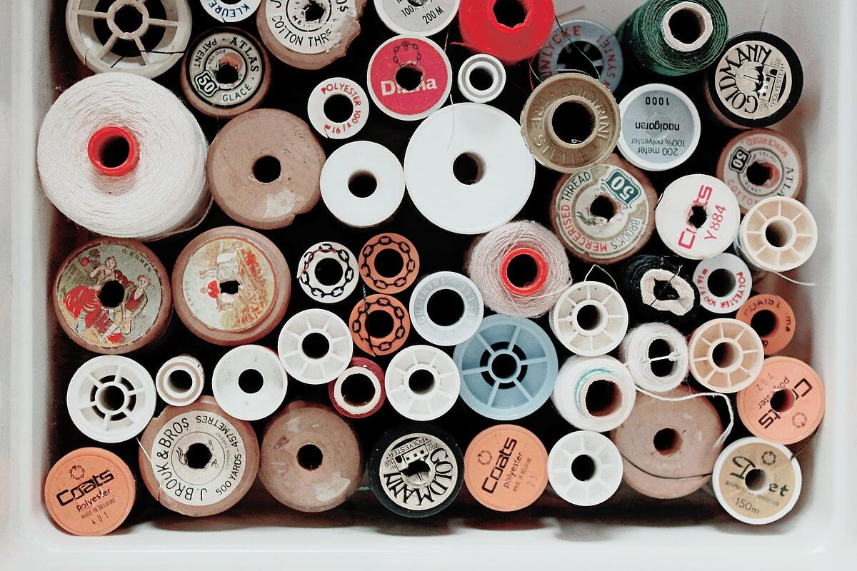 Fashion Fabrics & Materials Every Designer Should Use