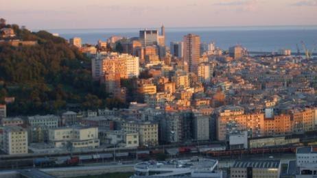 Distretto Tessile di Biella: La Terra dei Telai