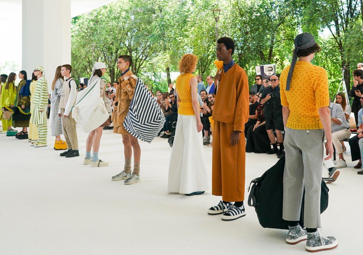 digital fashion week, milano 2020