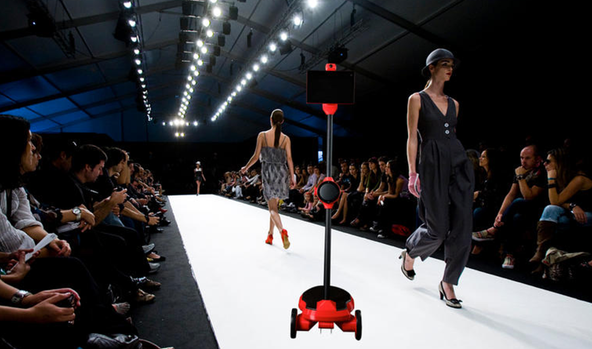 MakersValley Blog | Meeting the Demand: A Guide to Robotics in the Fashion Industry