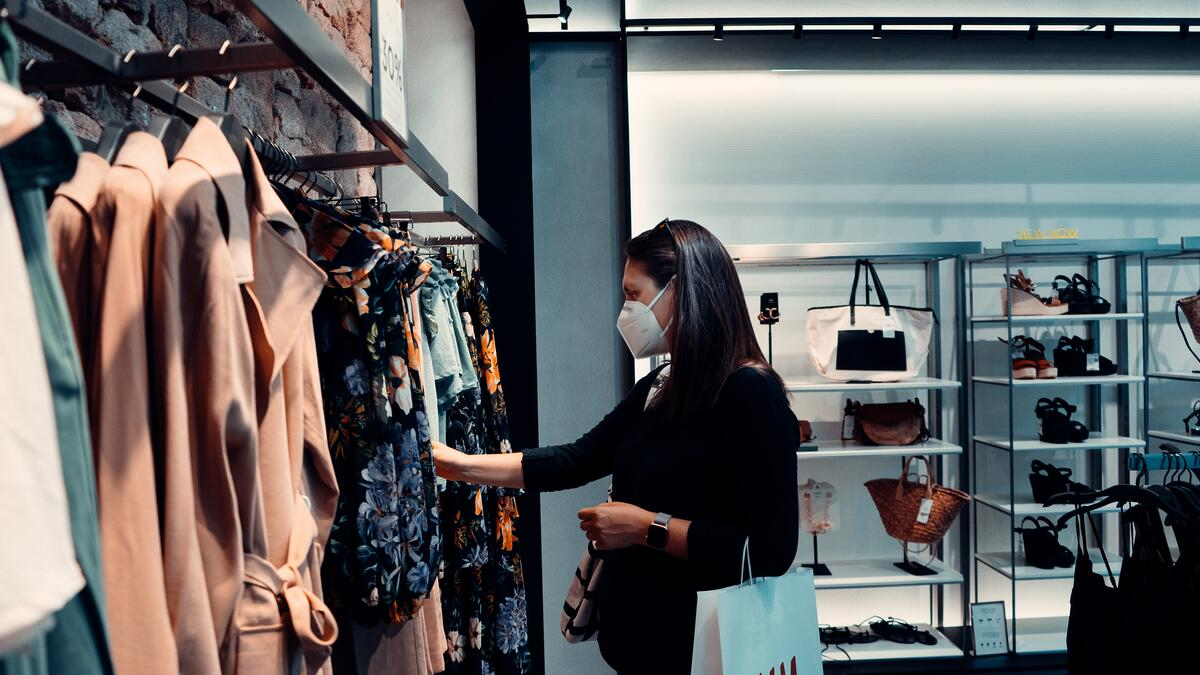 MakersValley Blog | 3 Ways COVID-19 Has Challenged Fast Fashion