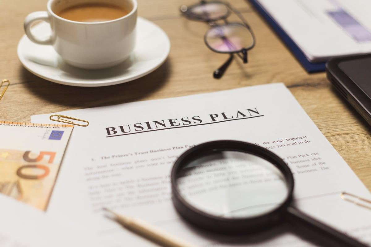 8 Step per Fare un Business Plan per la tua Impresa