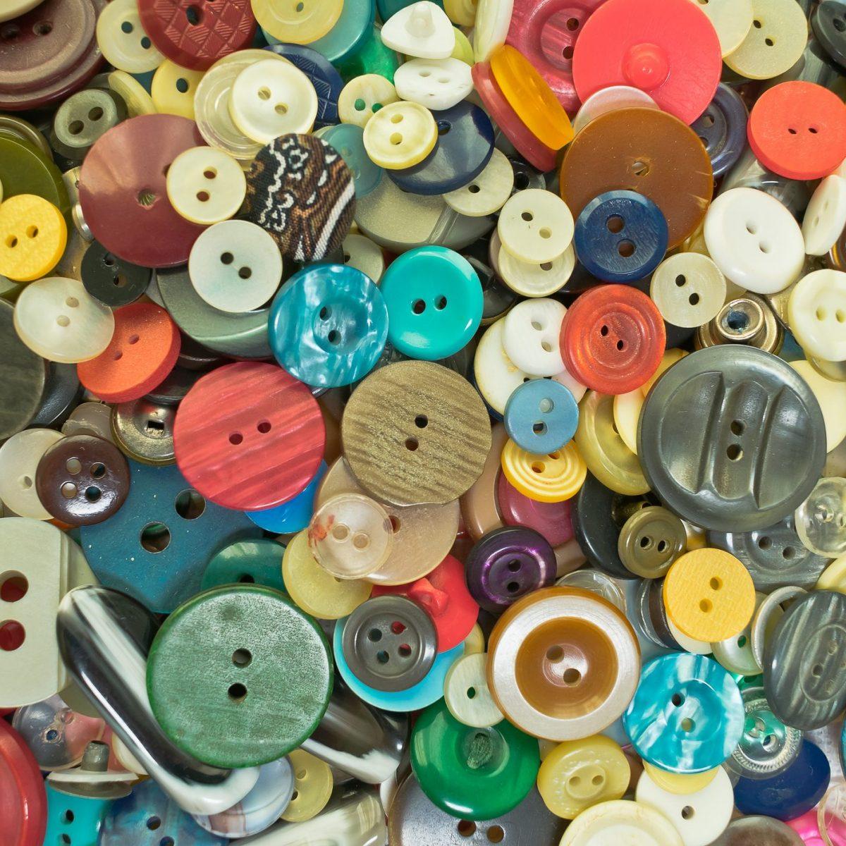 Il Bottone e la sua Importanza nella Moda