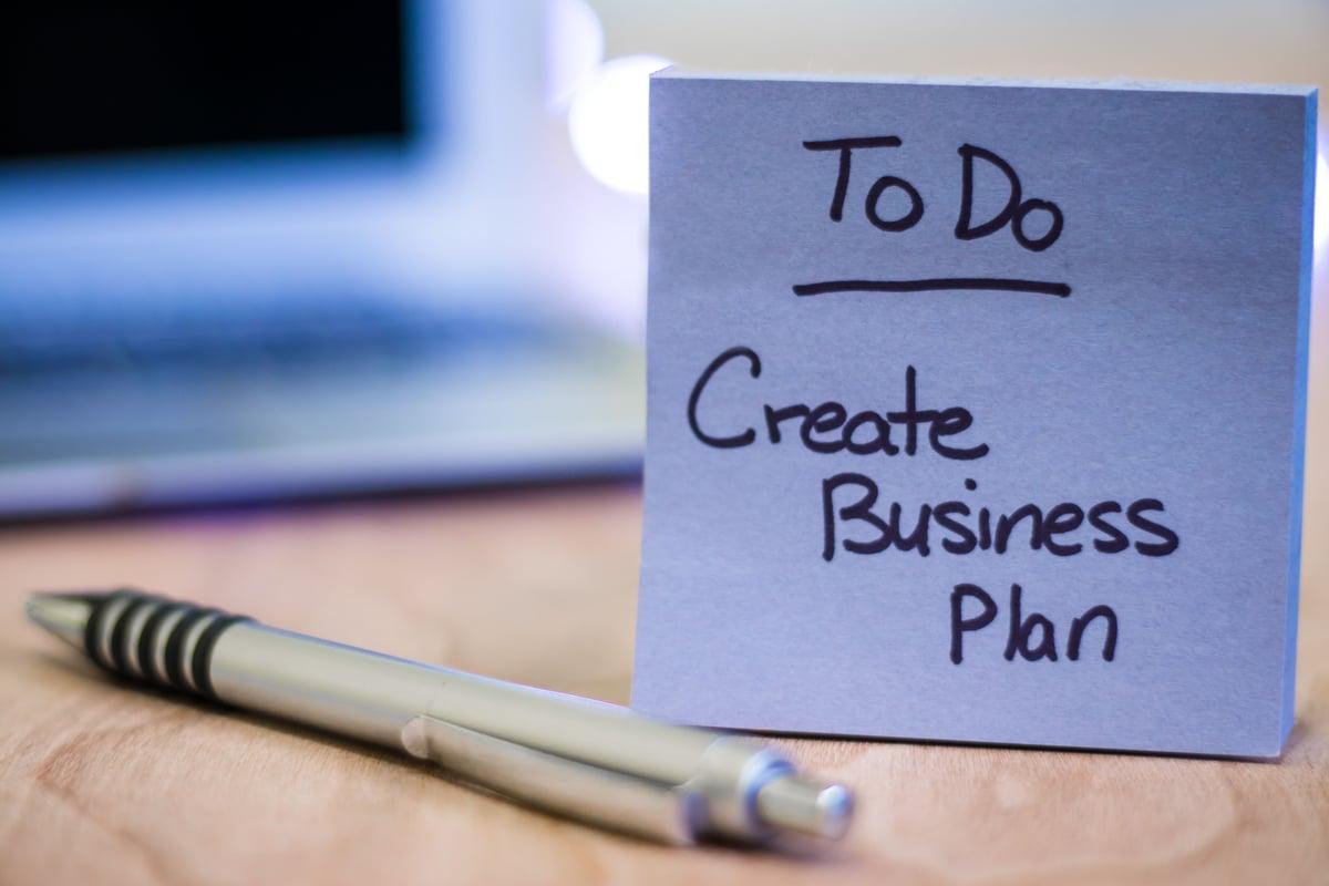 Resto al Sud: Come Creare il Business Plan
