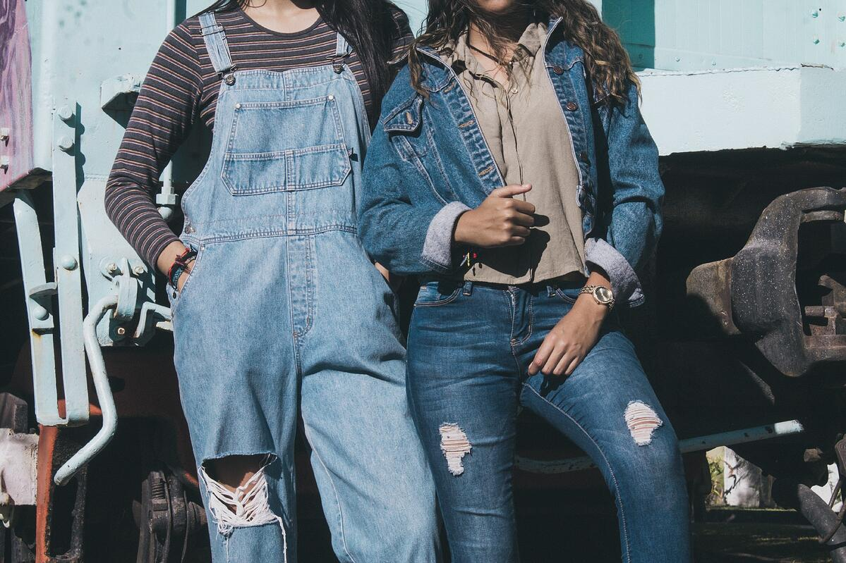 MakersValley | How to Create a Successful Denim Line