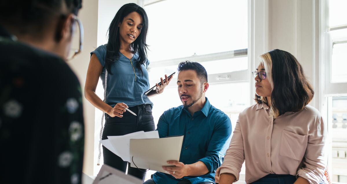 How a Diverse Staff Can Steer You from Cultural Appropriation to Culture Appreciation | MakersValley Blog