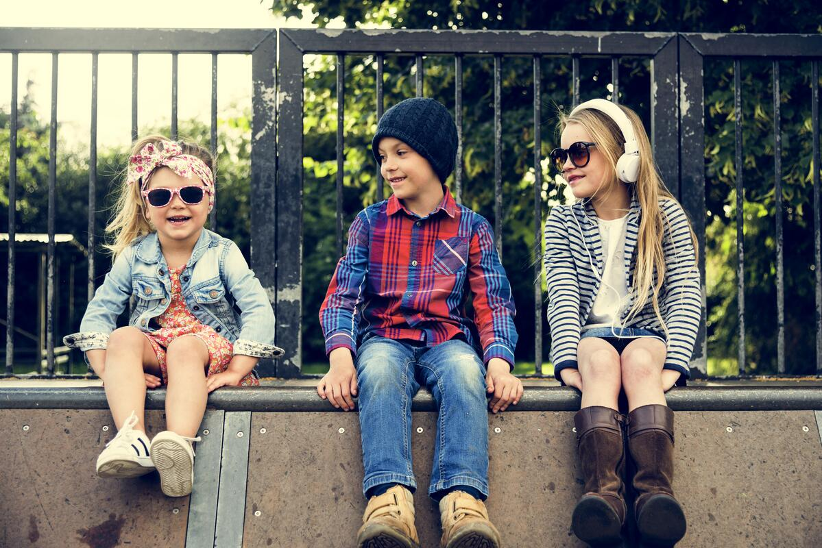 Expanding into Childrenswear? What Designers Should Keep in Mind | MakersValley Blog