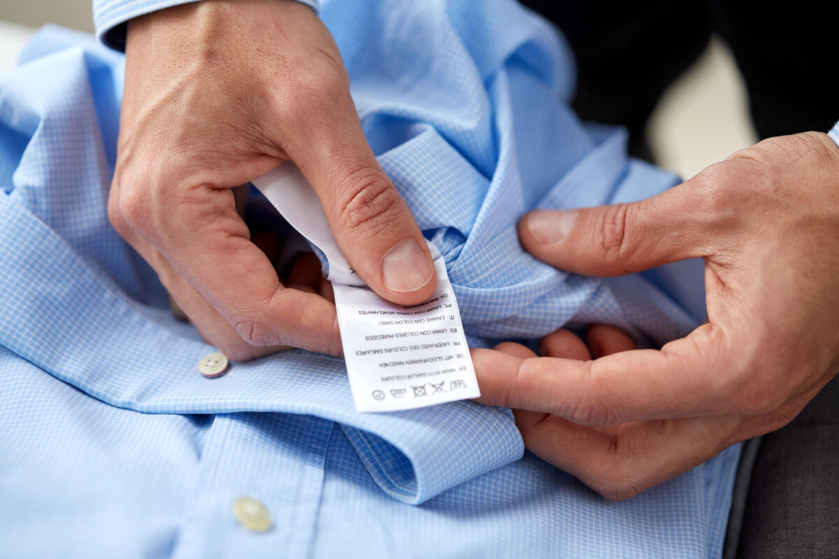A Guide to Garment Label Requirements in The United States | MakersValley Blog