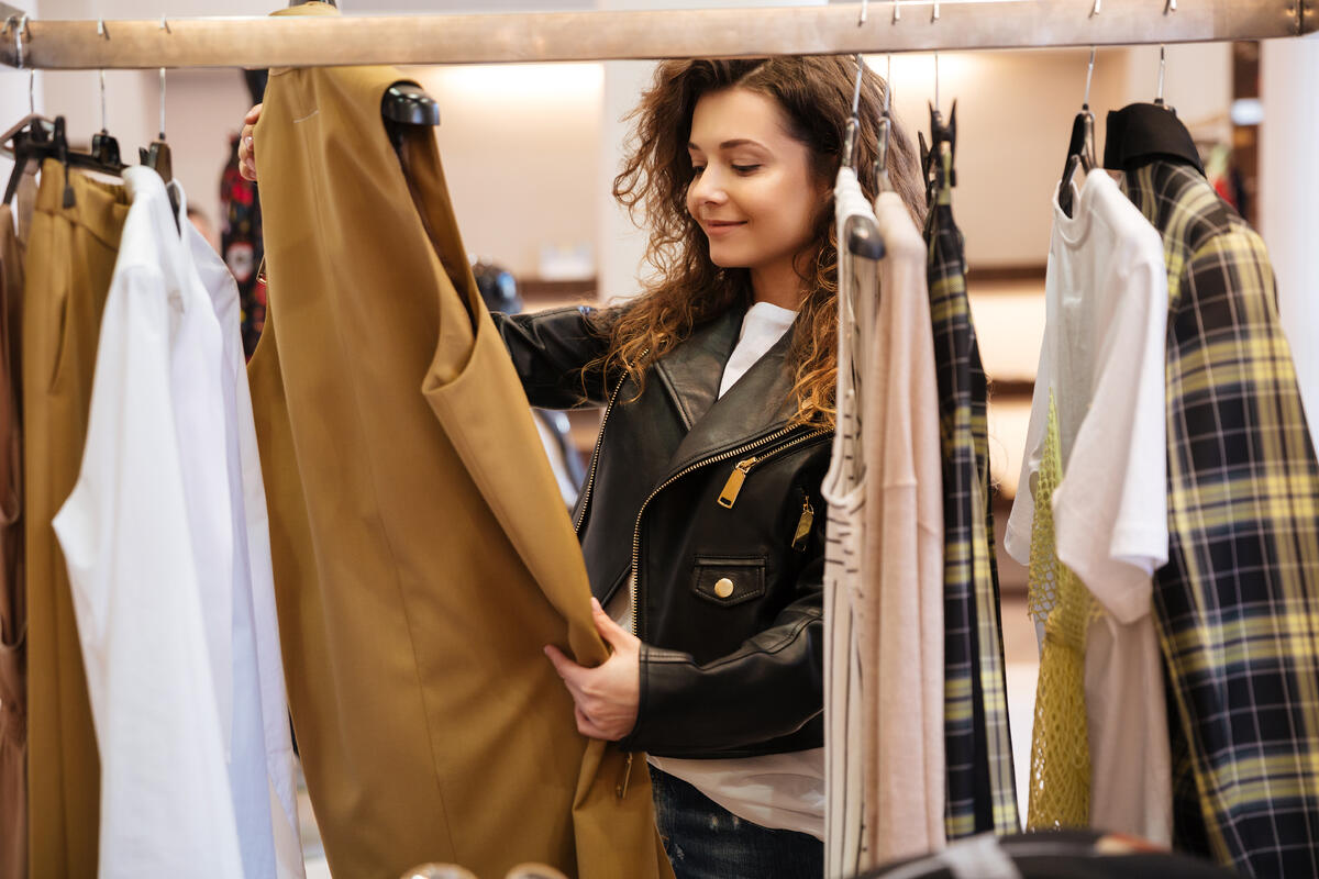 MakersValley Blog | How to Make Your Boutique's Clothing Line Stand Out