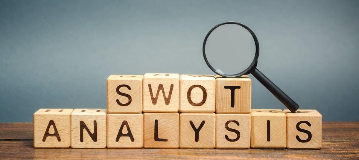 L' Analisi SWOT: Che Cos'è e Perchè è Importante per un'Azienda