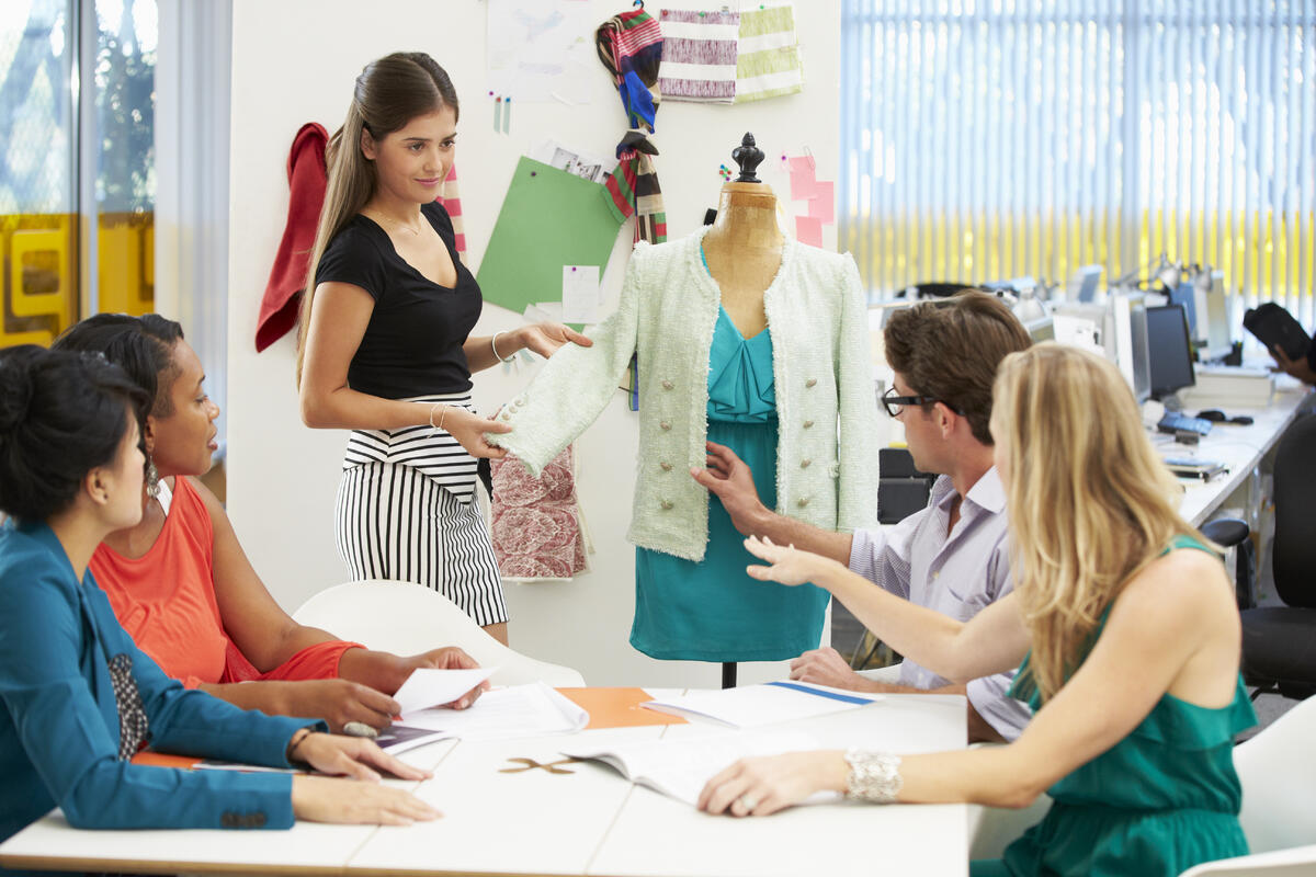 A Guide to Collabing With Another Fashion Designer | MakersValley Blog