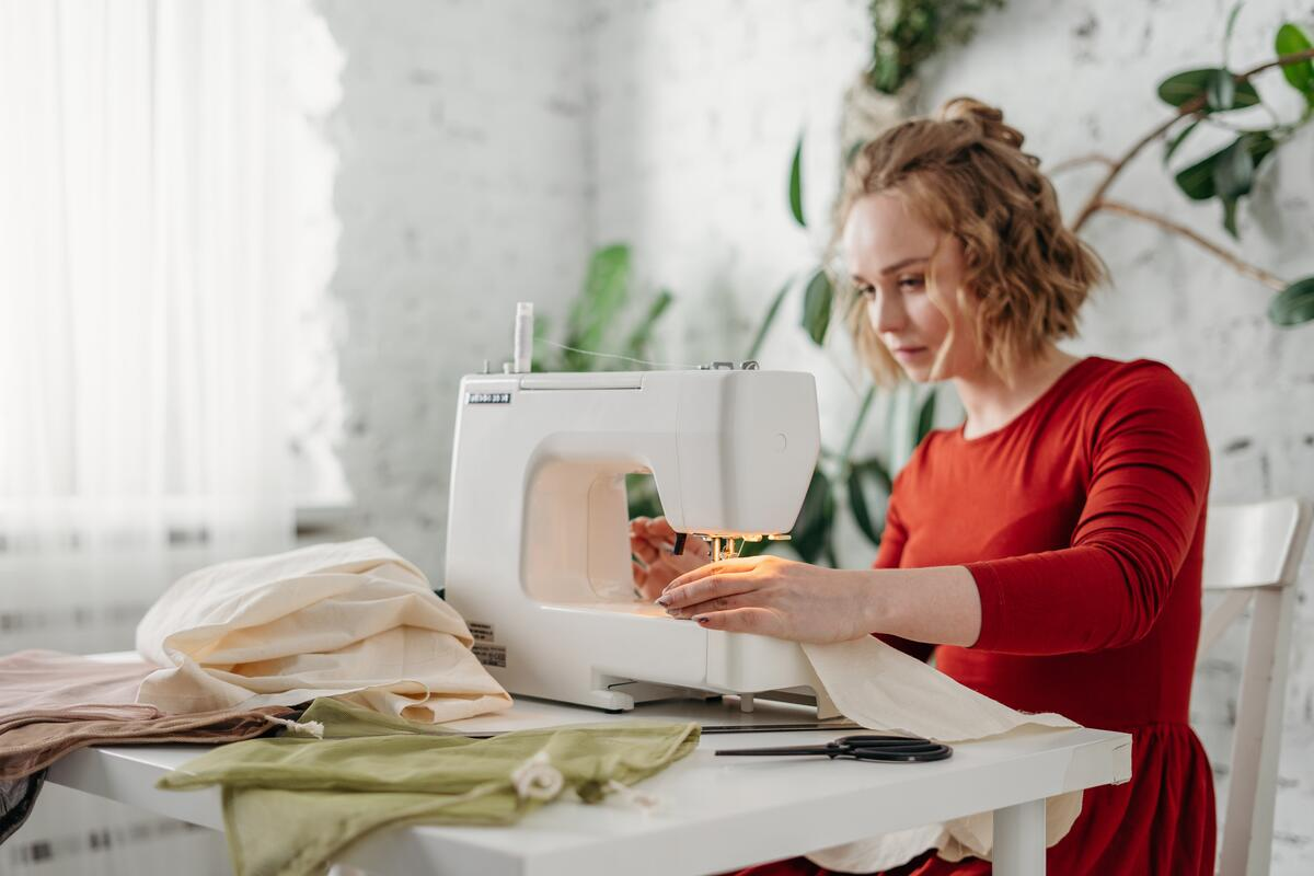 The Art of Sewing: Why Designers Should Know How to Sew | MakersValley Blog