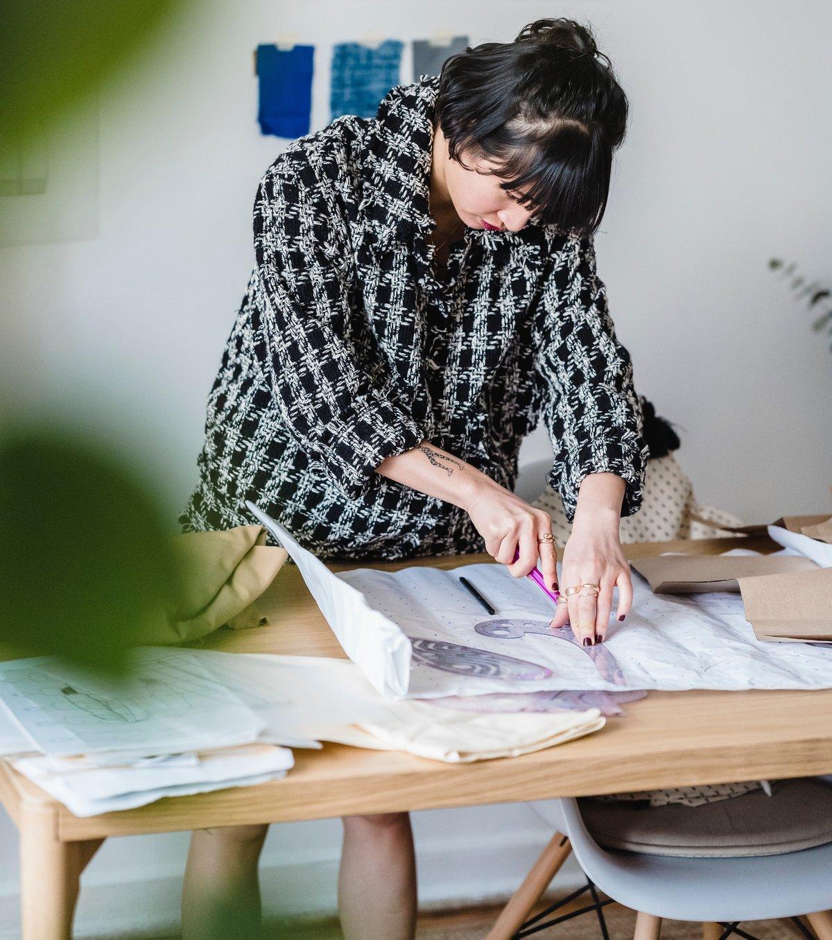Pattern Making Basics: Manufacturing Edition | MakersValley Blog