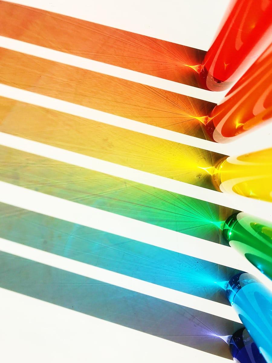 How Color Psychology Affects Fashion Design & Branding | MakersValley Blog