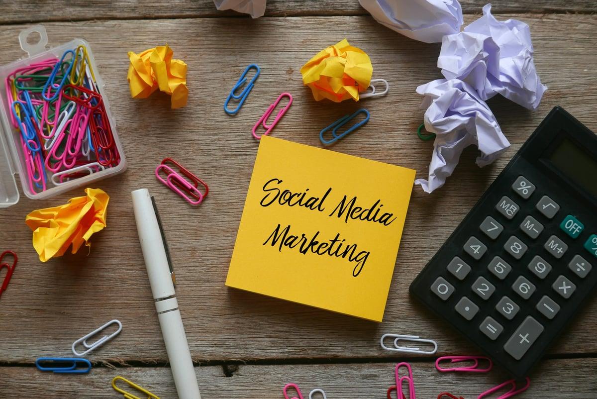Perché il Social Media Marketing per Aziende B2B è Importante