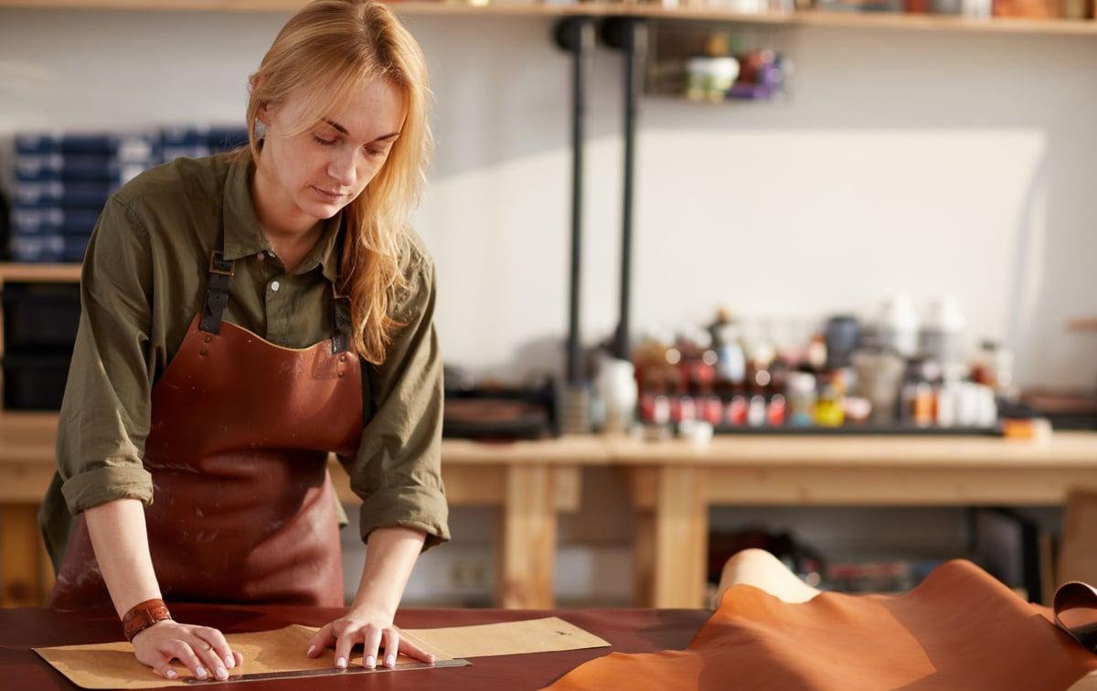 Tessuti Ecosostenibili: Quale Tipo di Pelle Scegliere | MakersValley Produttori