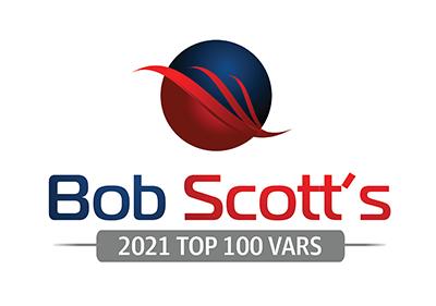 Bob Scott's Top 100 VARs