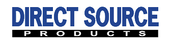 Direct Source Products logo