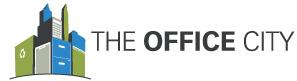The Office City logo