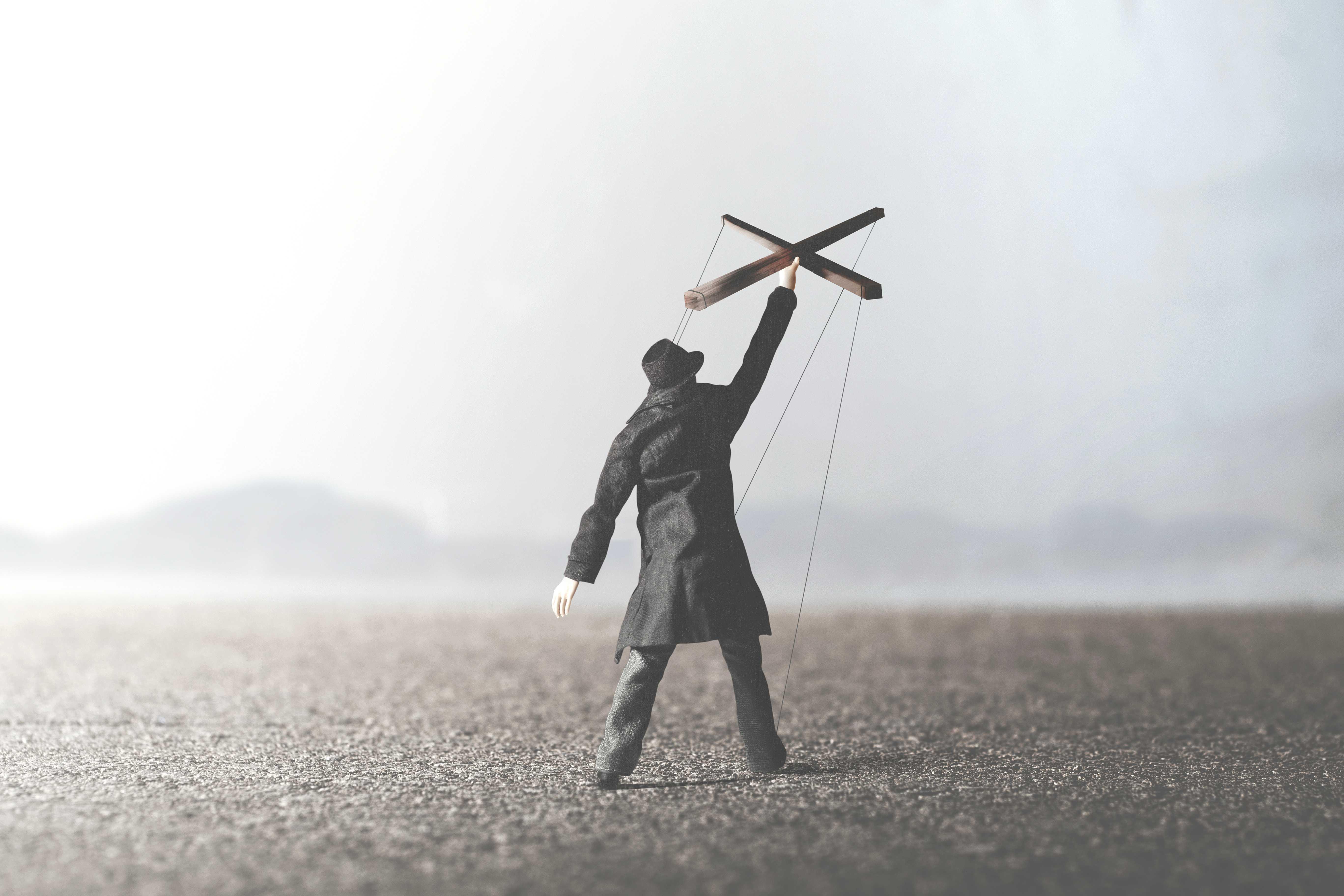Una competenza etica: l'autodisciplina