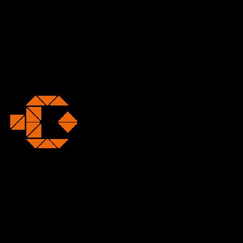codel black logo