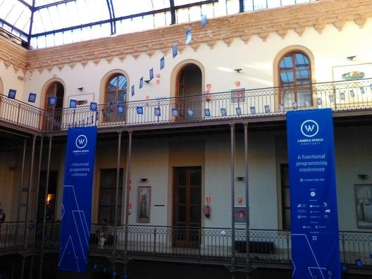 Lambda World Conference 2017