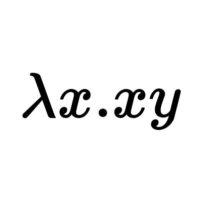 Lambda Calculus for mortal developers