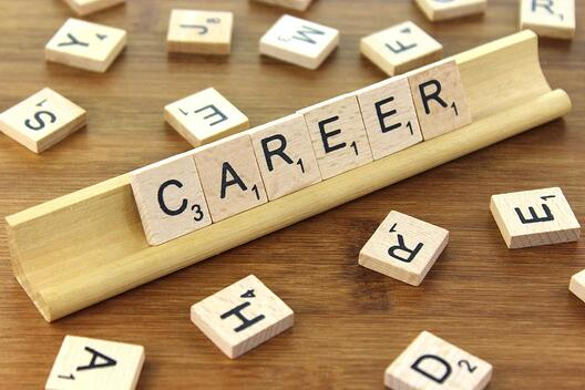 Growing your career
