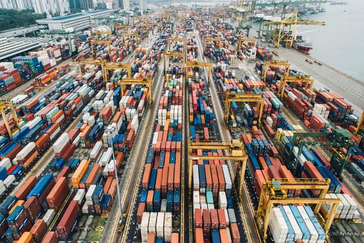 Containers with Docker
