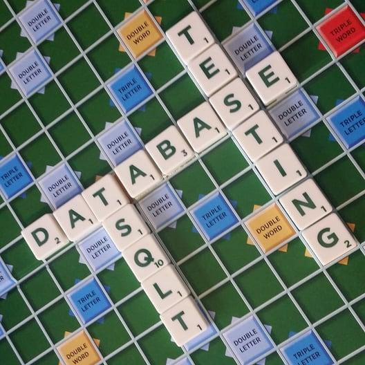 Database Testing With tSQLt