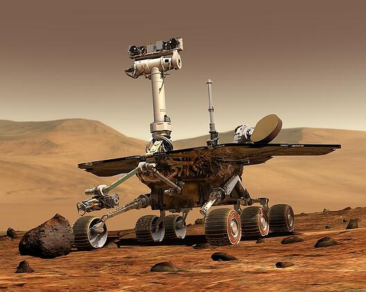 Mars Rover Kata - Refactoring to Patterns