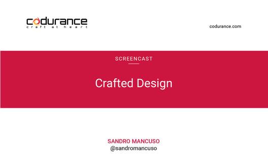 Crafted Design