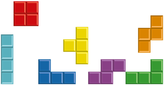 Tetris - Failed Experiment: Next Steps