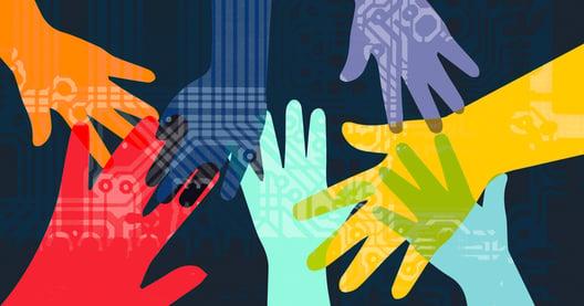 Firma de la iniciativa Tech Talent Charter