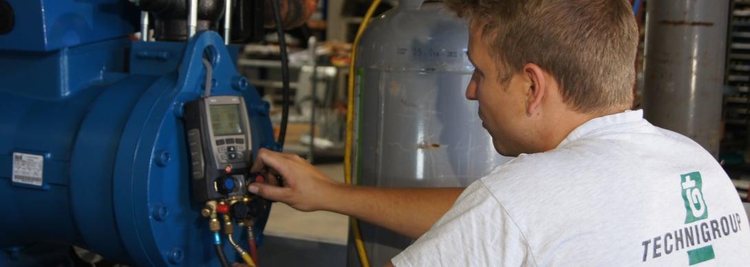 Hoe Technigroup de elektrische en mechanische afdelingen efficiënt laat samenwerken