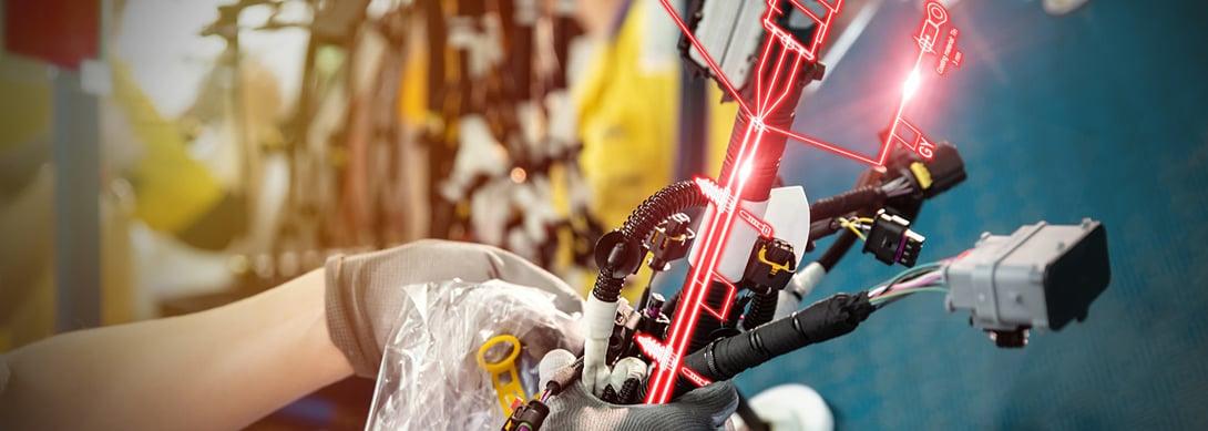 Optimaliseer uw productieproces: ontwikkel uw nagelbord in een 3D-omgeving