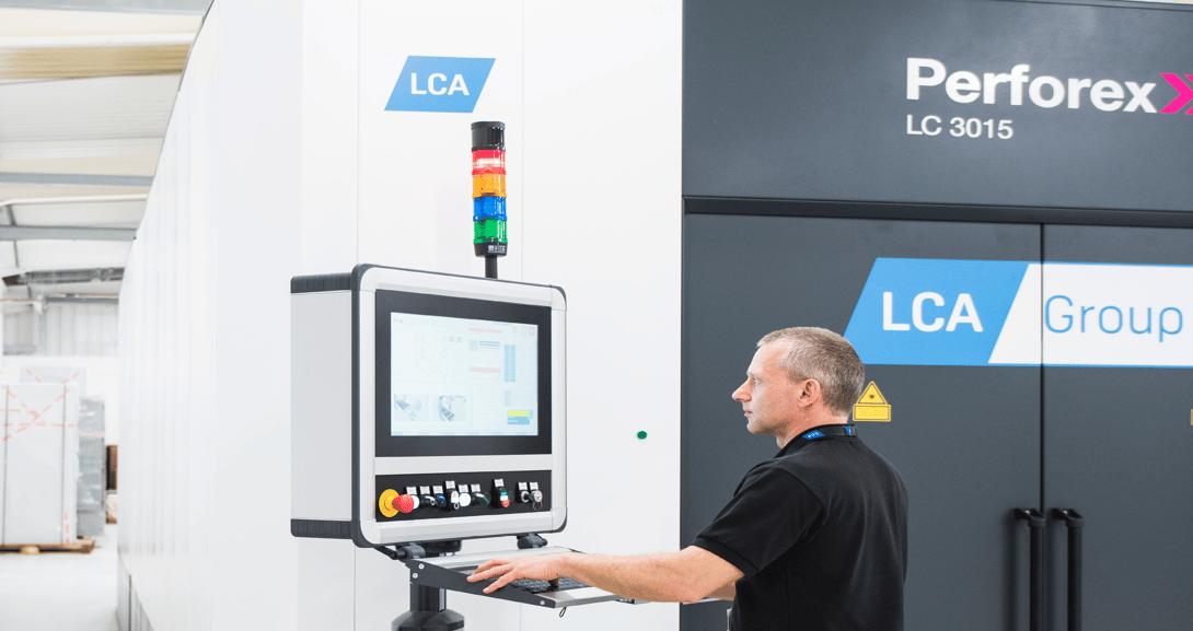 LCA Group - EPLAN customer