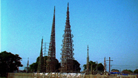 The Watts Tower movie clip, movie clips, movie clip, motivational videos, inspirational movies