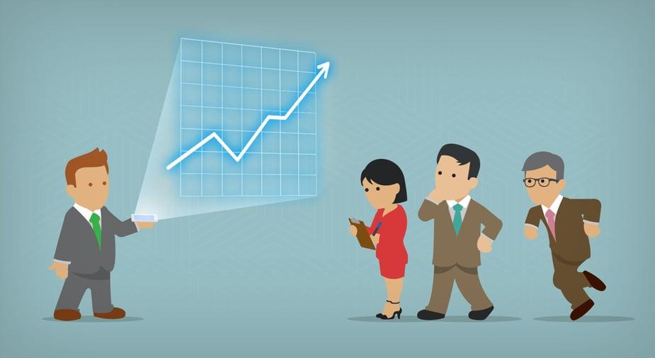 ¿Cómo son los directores financieros que destacan en la era digital de los negocios?