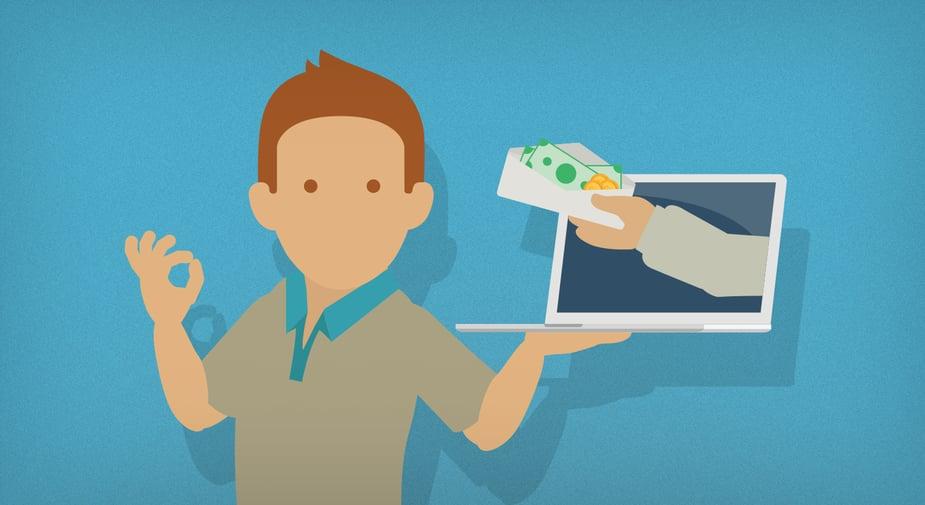 ¿Teletrabajando? Conoce cómo recibir reembolso de los gastos extraordinarios de forma fácil y rápida