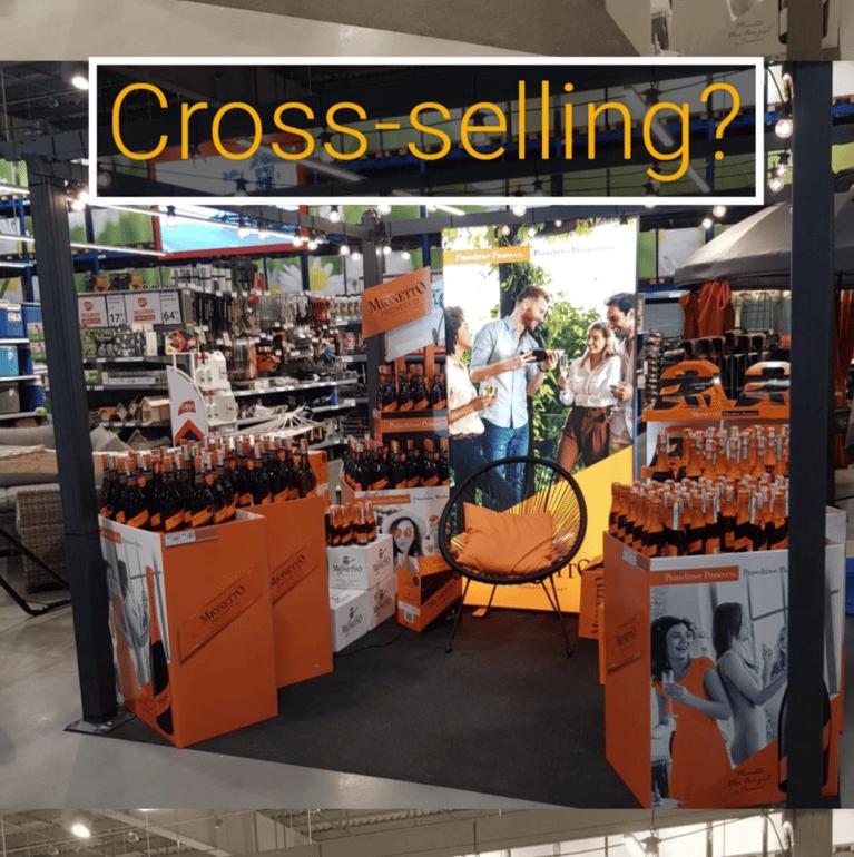 Sprzedaż krzyżowa z Selgros