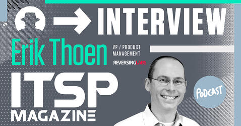 ITSP Interviews Erik Thoen, ReversingLabs VP Product Management