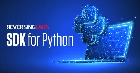 ReversingLabs SDK for Python