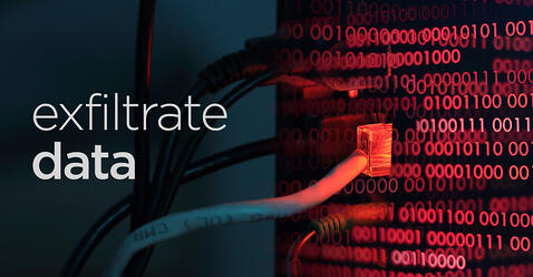 Data Exfiltrator