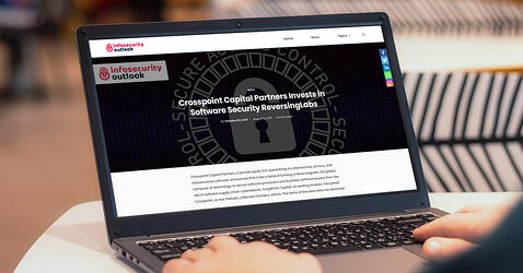 Infosecurity Outlook: Crosspoint Capital Partners Invests in Software Security ReversingLabs