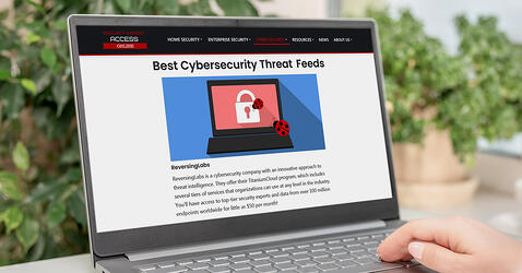 Security Insider Access: Best Cybersecurity Threat Feeds