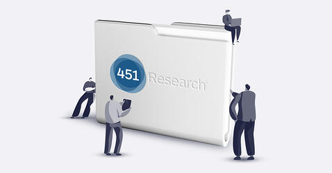 See why 451 Research believes ReversingLabs is critical to SOC defenses