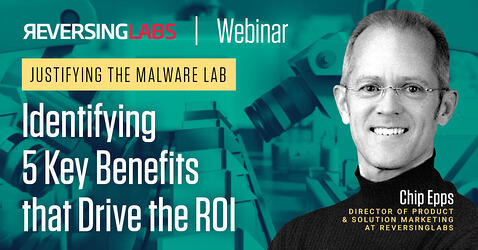 Justifying Your Malware Lab